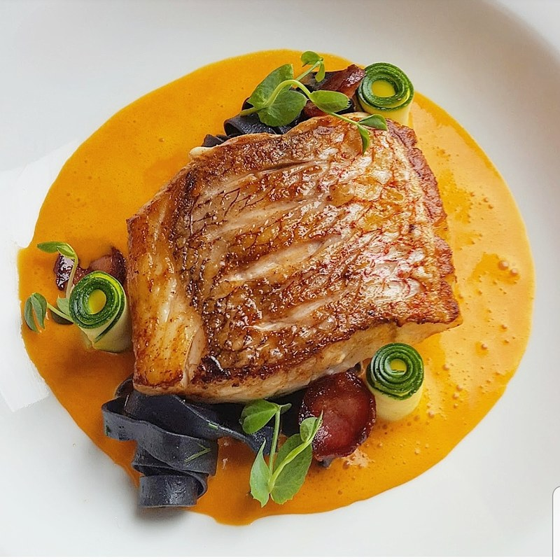 https://www.thestaffcanteen.com/public/js/tinymce/plugins/moxiemanager/data/files/00 sept 2019 top 10/Pan seared snapper%2C roasted pepper and saffron%2C squid ink noodles%2C crispy chorizo and zucchini.jpeg