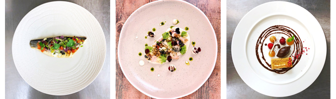 Pierre Schaeffer, The Staff Canteen, What is hot on the Chef plus mobile app, chefs to follow, food pics