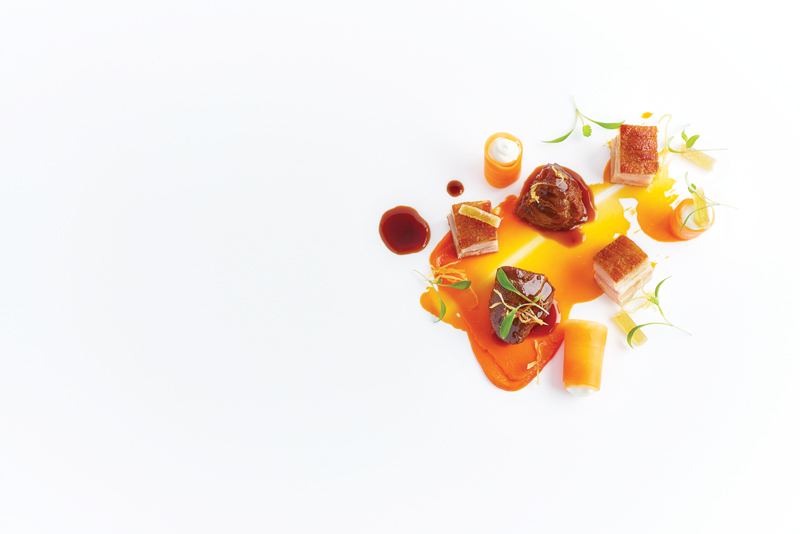 Braised Pork Belly Carrots & Ginger 15 amended low res