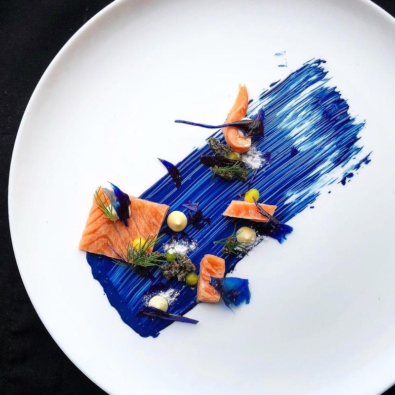 https://www.thestaffcanteen.com/public/js/tinymce/plugins/moxiemanager/data/files/18 degree salmon%2C blue hollandaise by chef Sean Martin.jpeg