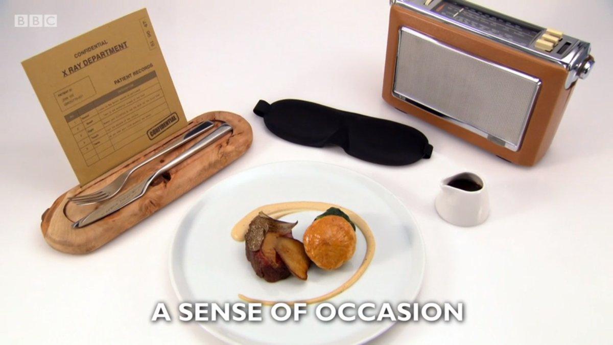A sense of occaison