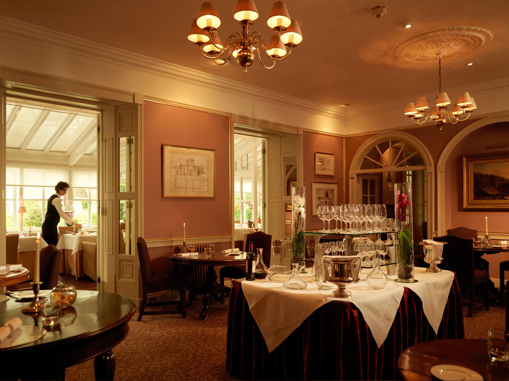 Burlington Restaurant