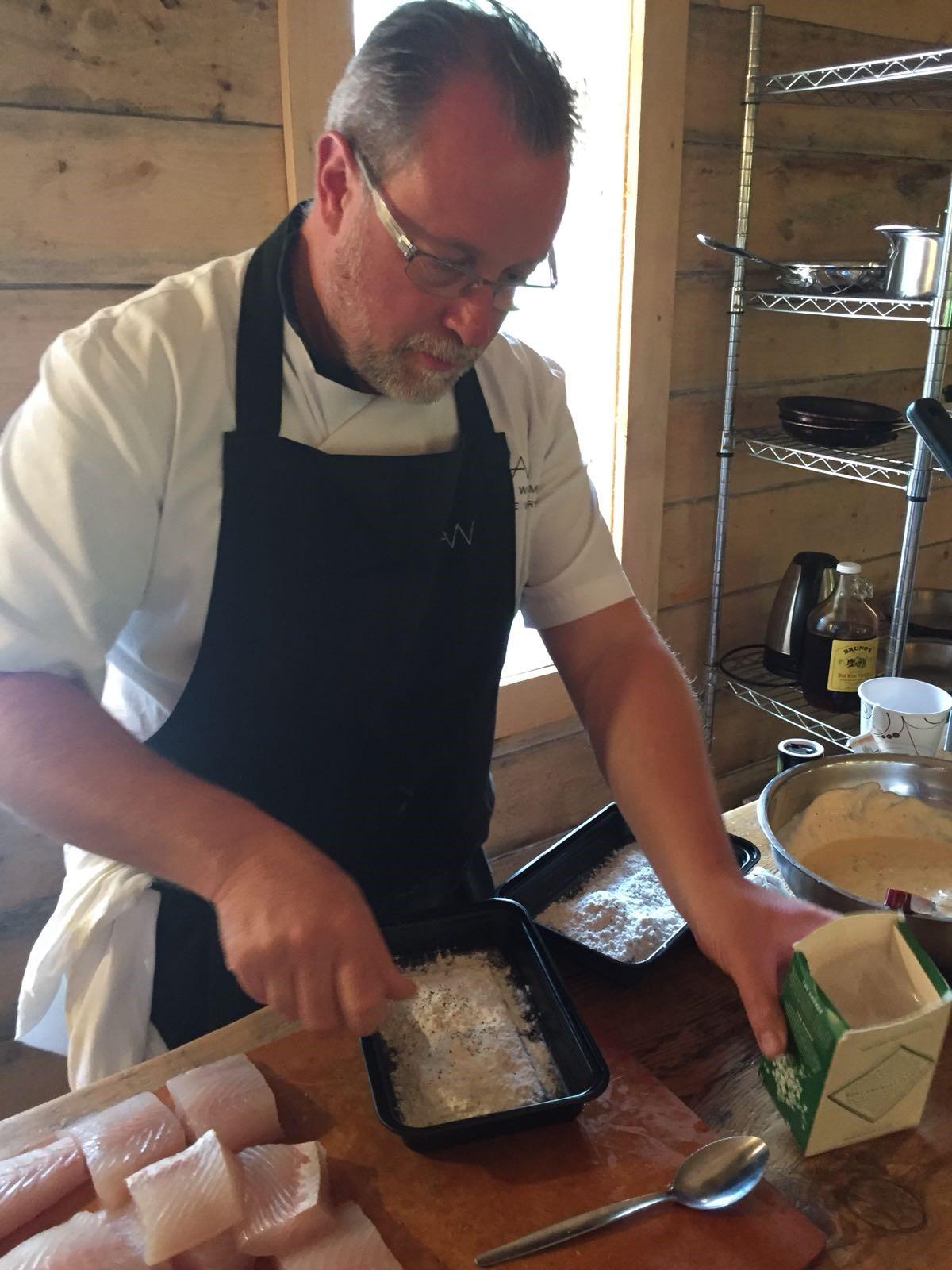 Chef AW II