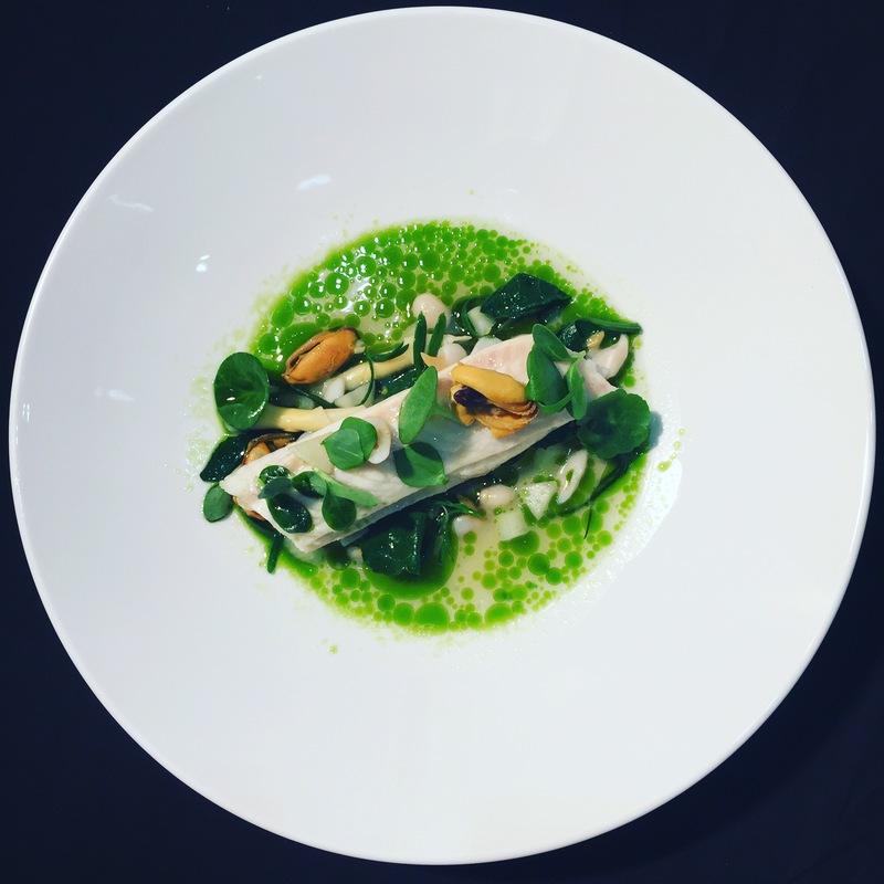 Clare Smyth MBE, Michelin Best Female Chef Award, Core by Clare Smyth,