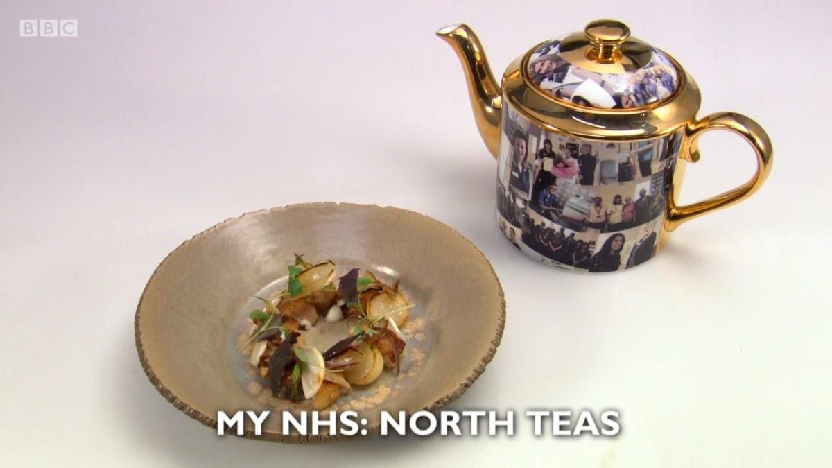 GBM NE HEAT 1 NORTHERN TEA