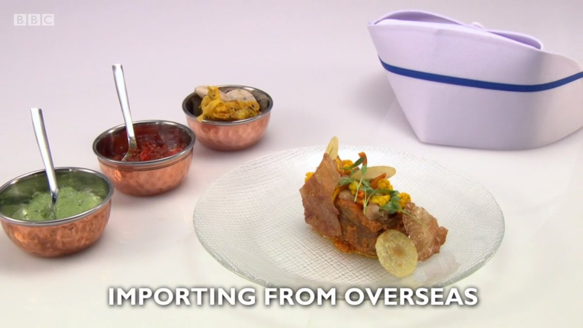 IMPORTING FROM OVERSEAS