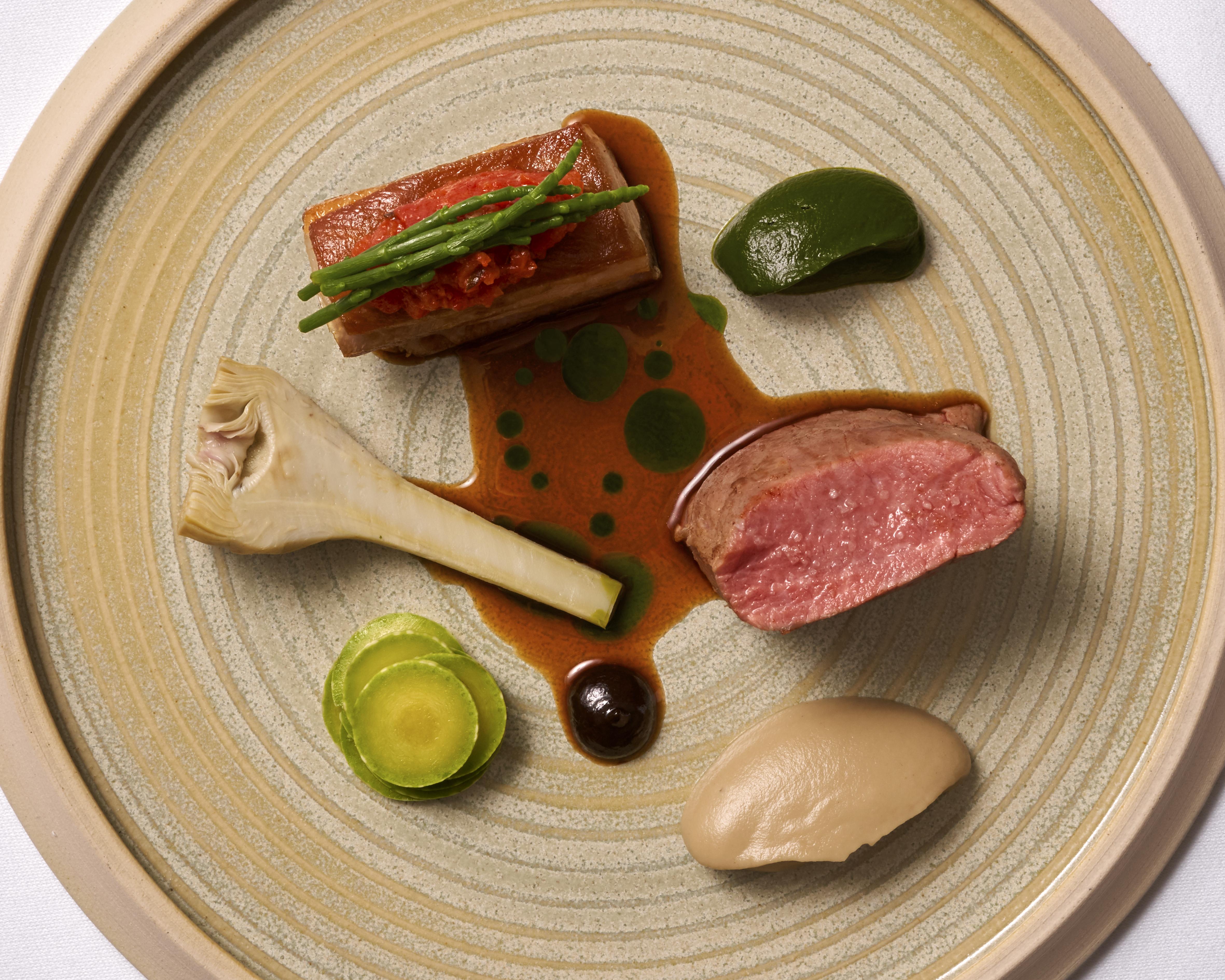 Lamb (Restaurant)