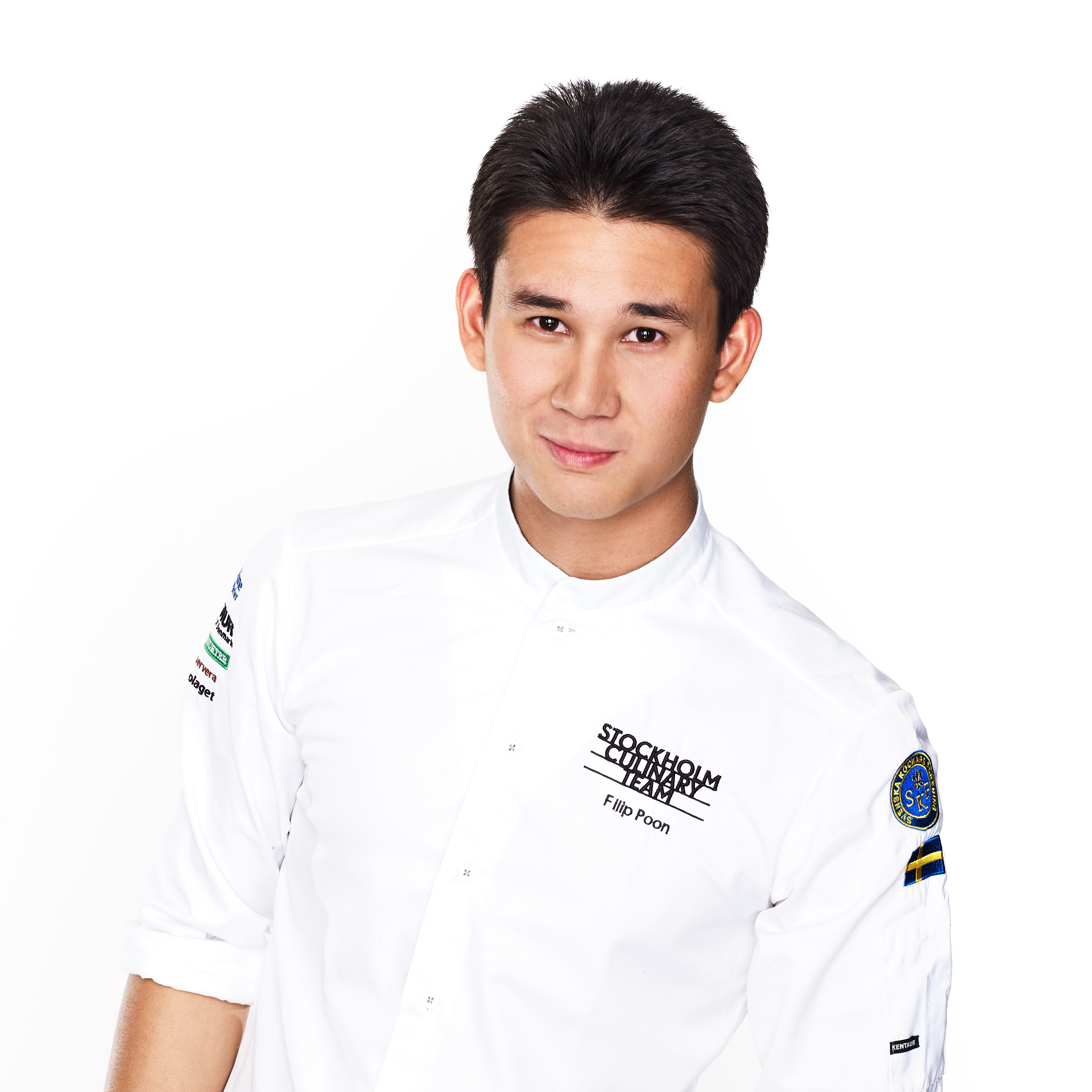 Filip Poon, The Staff Canteen Member of the Month August 2018, Chef Plus,
