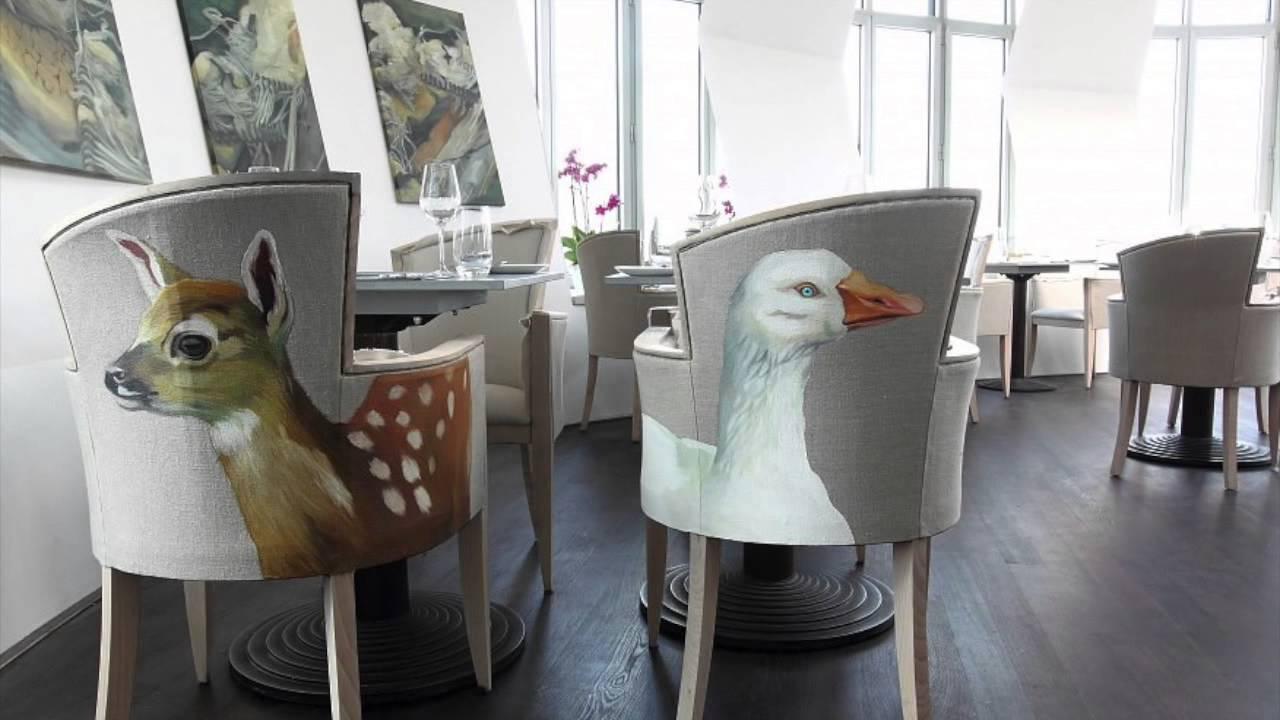 Ginger & Fred restaurant, Jiráskovo náměstí 6 Praha 2-Nové Město