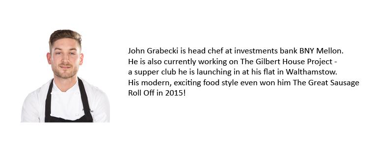 John Grabecki%2C The Gilbert House Project bio