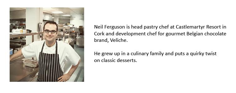 Neil Ferguson, Castlemartyr Resort bio 2