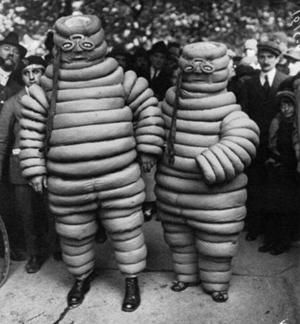 Michelin 1900