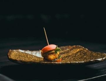 Sweetbread Bao