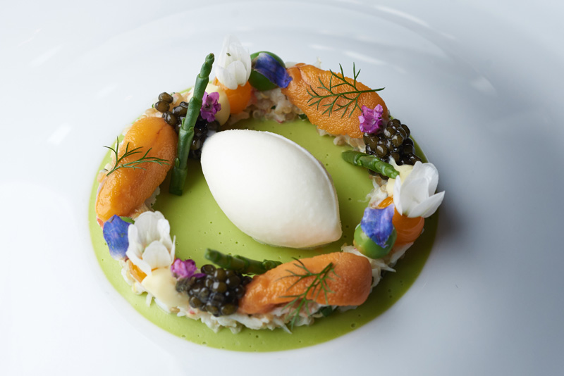 King Crab%2C Spring Pea and Uni low res