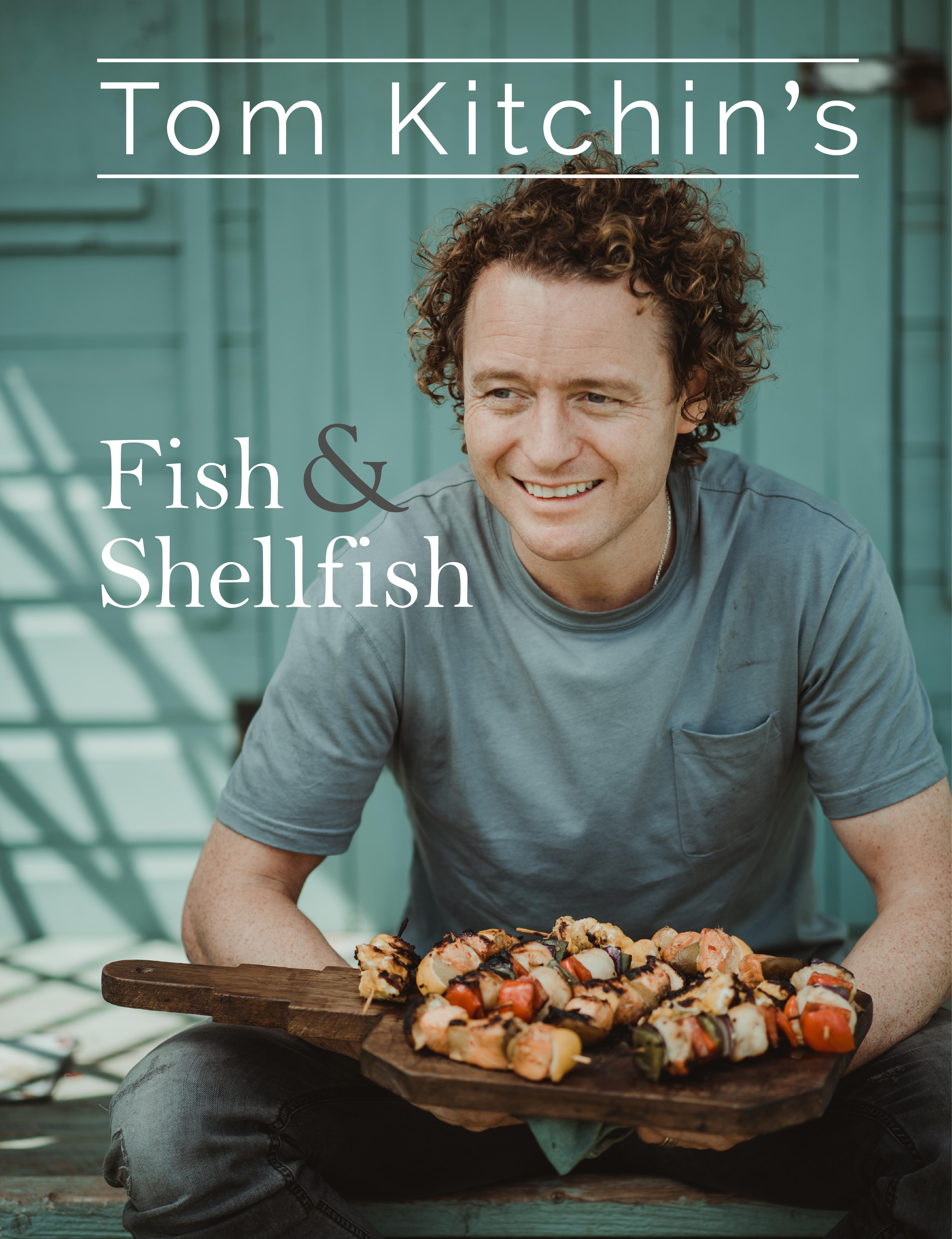 Tom Kitchin Fish and Shellfish jacket image