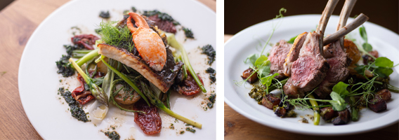 Malcolm Church,  The Staff Canteen, What is hot on the Chef plus mobile app, chefs to follow, food pics