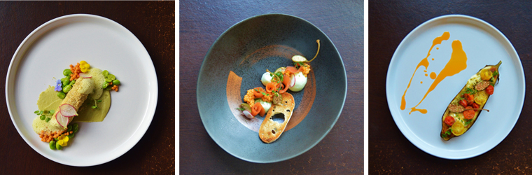 Chef Przemyslaw Langiewicz, The Staff Canteen, What is hot on the Chef plus mobile app, chefs to follow, food pics