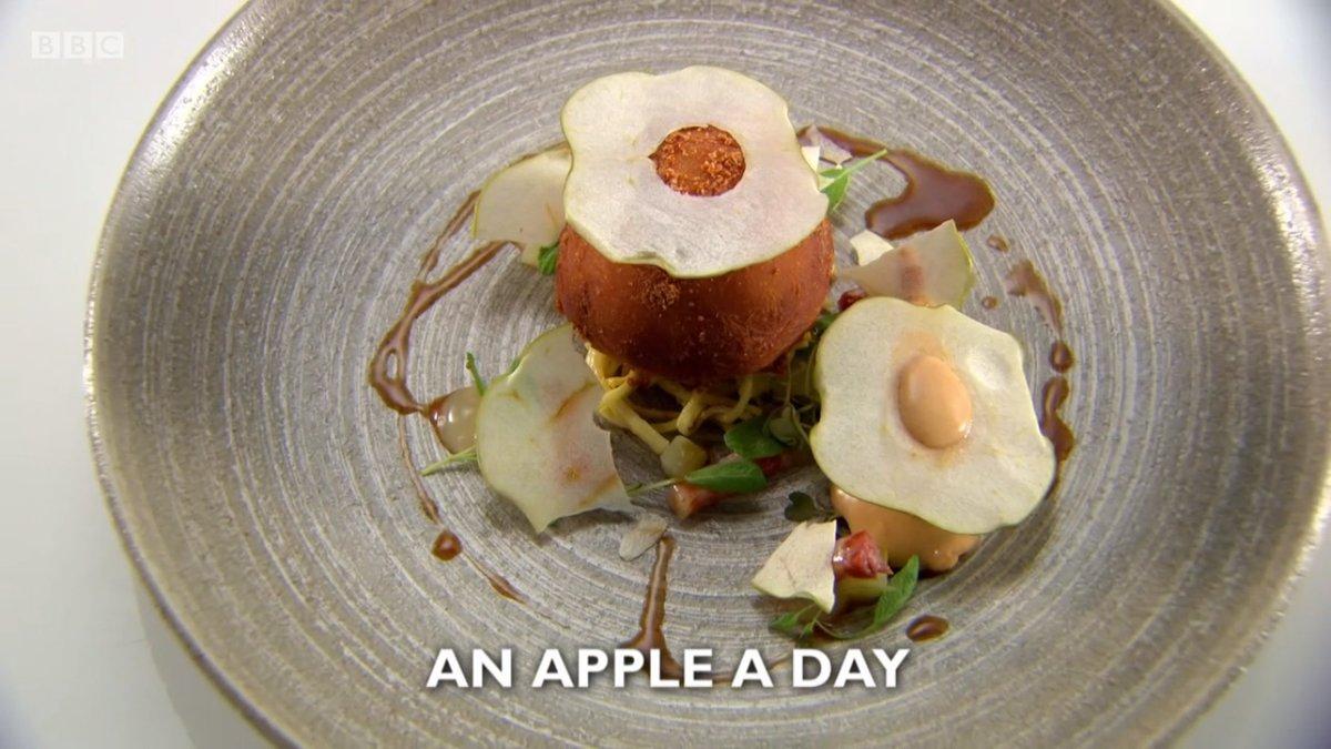 apple per day