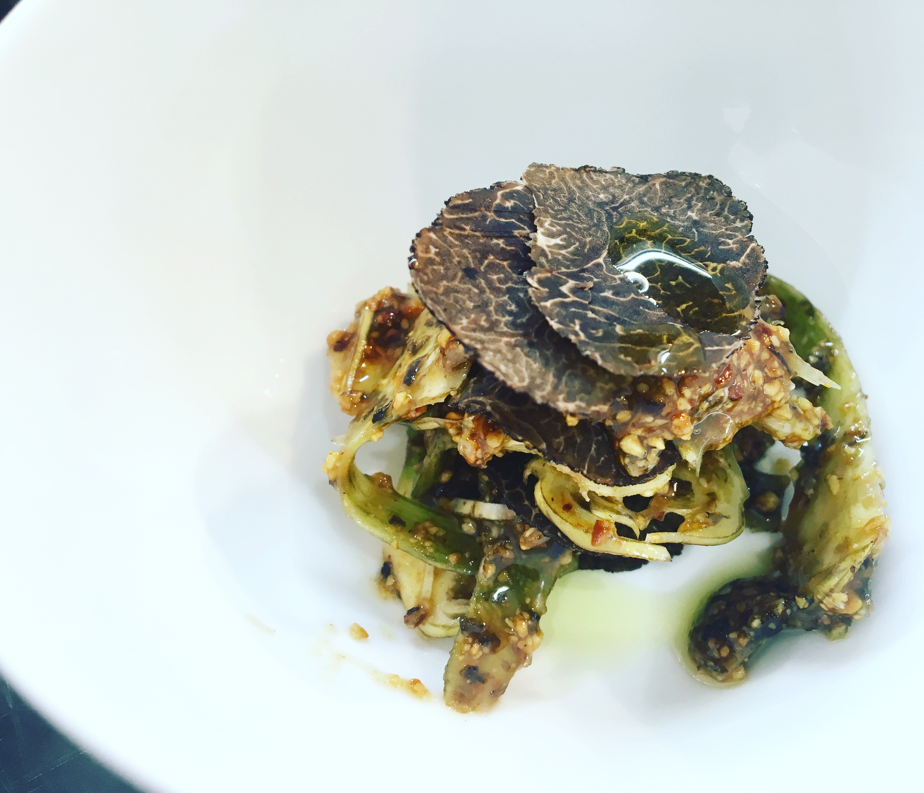 marianne lumb australian truffle salad
