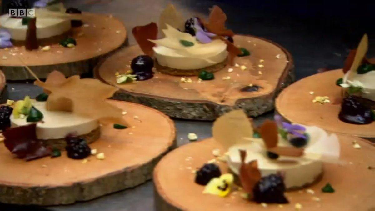 chris dessert banquet