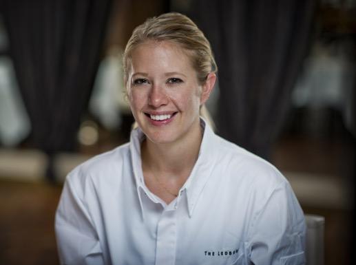 Olivia Scarborough