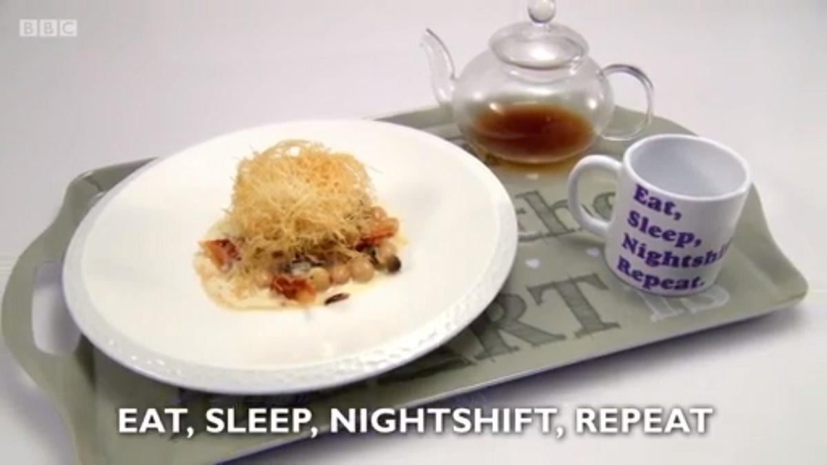 eat sleep nightshift repeat