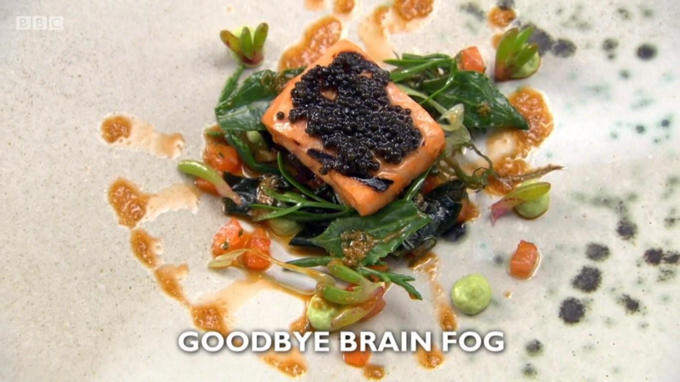goodbye brain fog GBM Central