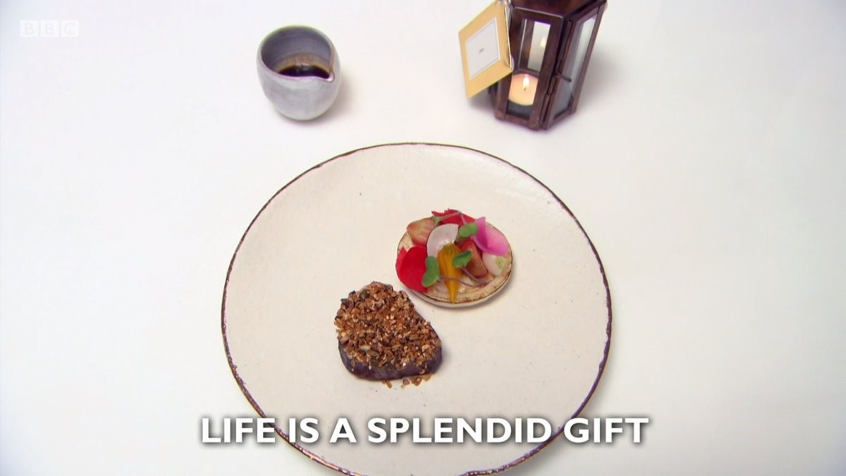 life is a splendid gift