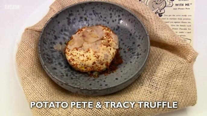 potato pete and tracy truffle