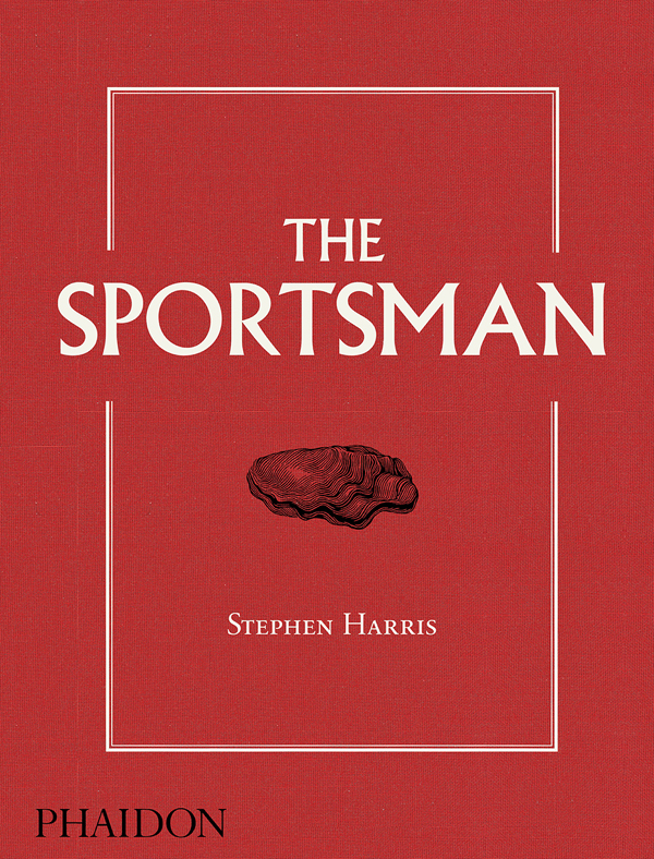The Sportsman front cover