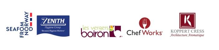 ynyshir sponsor logos